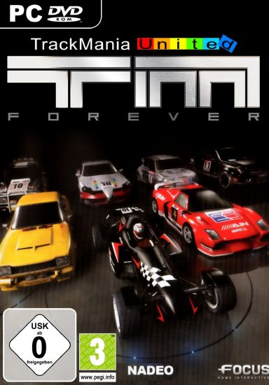 Download TrackMania Nations Pc Torrent