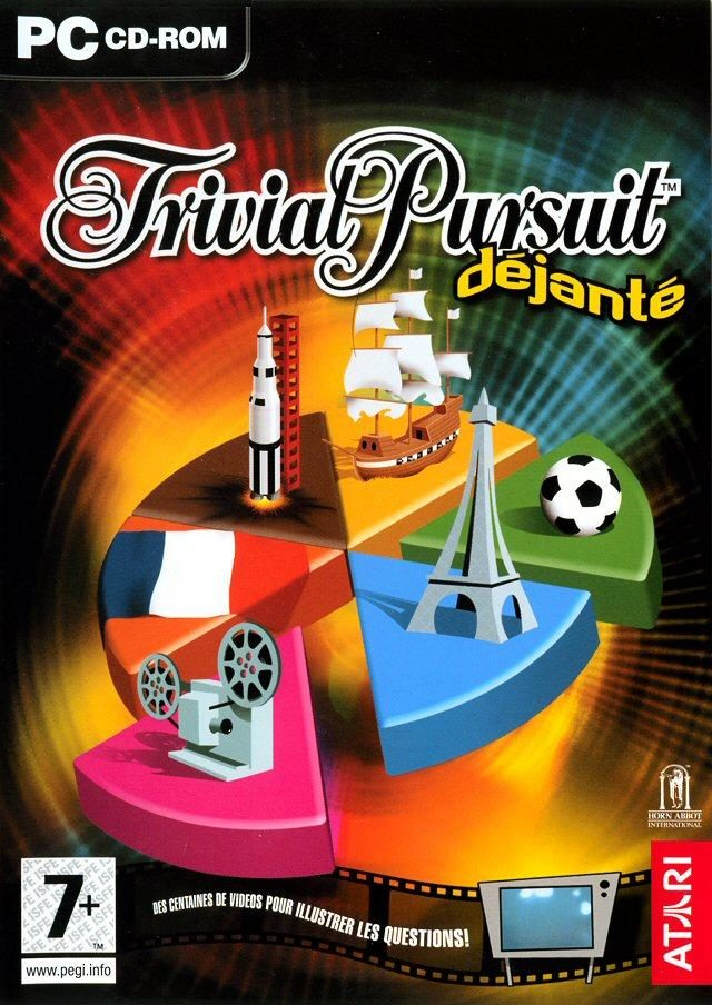 Download Trivial Pursuit Pc Torrent
