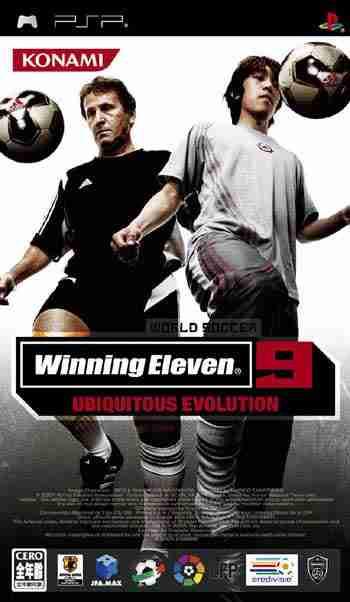 Download Winning Eleven 9 Pc Torrent