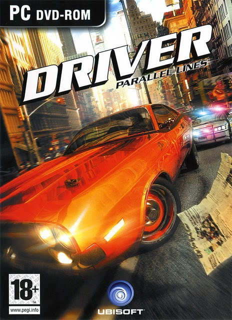 Driver Parallel Lines Pc Torrent