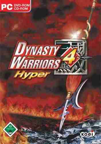 Dynasty Warriors 4 Hyper Pc Torrent