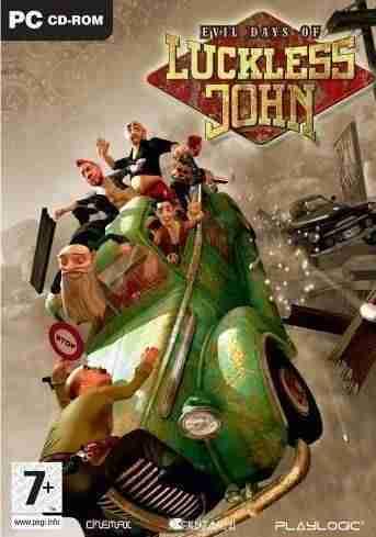 Evil Days Of Luckless John Pc Torrent