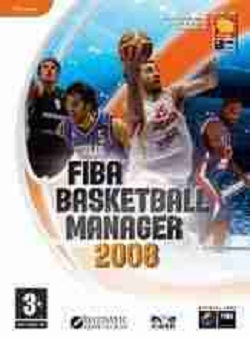 FIBA ​​Basketball Manager 2008 Pc Torrent