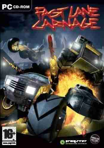 Fast Lane Carnage Pc Torrent