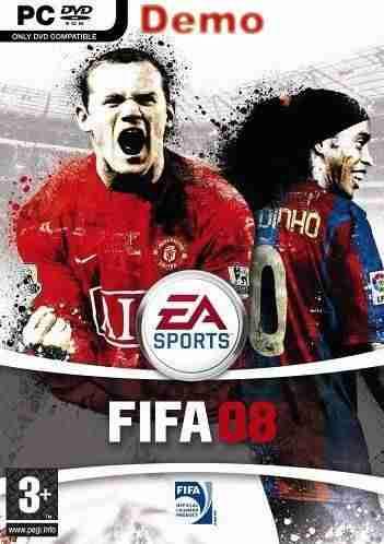 Fifa 08 Pc Torrent
