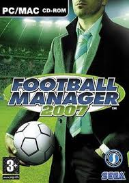 Football Manager 2007 Pc torrent
