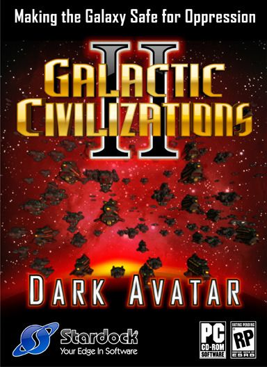 Here you can Download full :Galactic Civilizations II Gold Editionr Pc Torrent: with a torrent link or direct link if you want a single file or small parts just tell us.