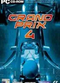 Geoff Crammonds Grand Prix 4 Pc Torrent