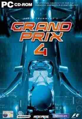 Geoff Crammonds Grand Prix 4 Pc Torrent