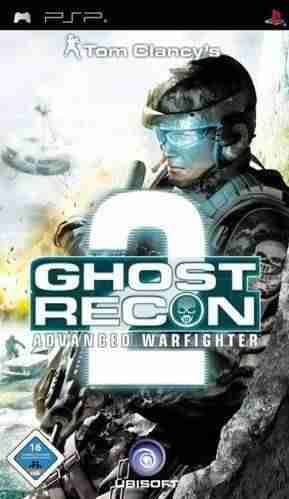 Ghost Recon Advanced Warfighter 2 Torrent