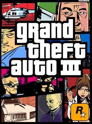 Grand Theft Auto III Pc Torrent