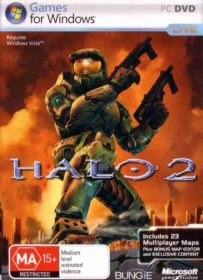 HALO 2 Pc Torrent