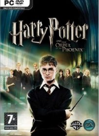 Harry Potter And The Order Of The Phoenix Pc Torrent