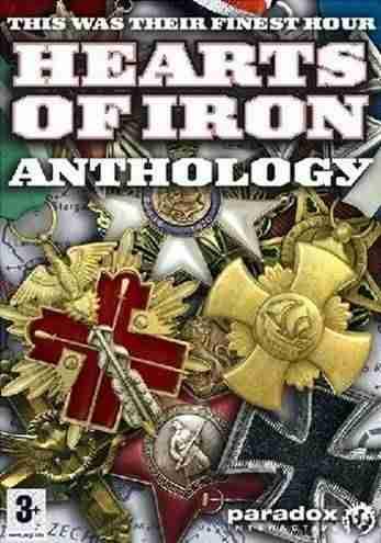 Hearts Of Iron Anthology Pc Torrent
