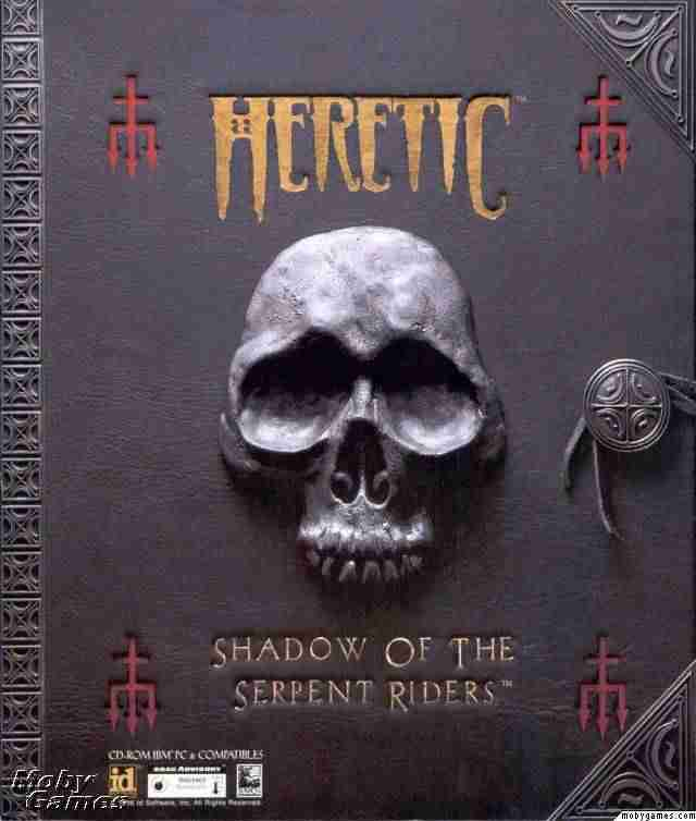 Heretic DeathKings Of The Dark Citadel Pc Torrent