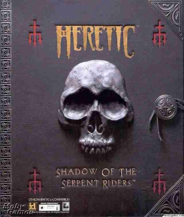 Heretic DeathKings Of The Dark Citadel Pc Torrent