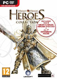 Heroes of Might and Magic Collection Pc Torrent
