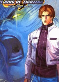 King Of Fighters 99 Evolution Pc Torrent