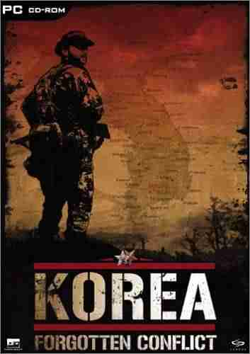Korea Forgotten Conflict Pc Torret