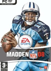 Madden NFL 08 Pc Torrent