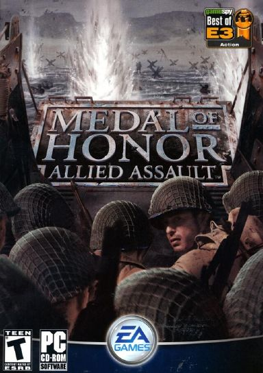 Medal Of Honor Allied Assault Pc Torrent