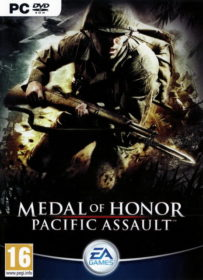 Medal Of Honor Pacific Assaul Pc Torrent