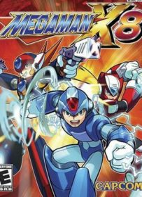 Megaman X8 Pc Torrent