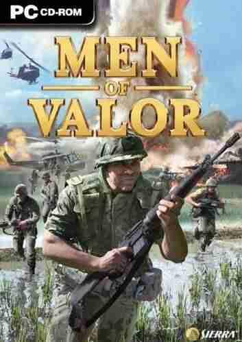 Men of Valor Vietnam Pc Torrent