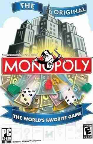 Monopoly 2008 Pc Torrent