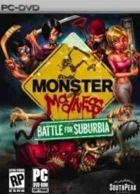 Monster Madness Battle For Suburbia Pc Torrent