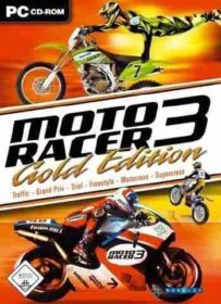 Moto Racer 3 Gold Edition Pc Torrent