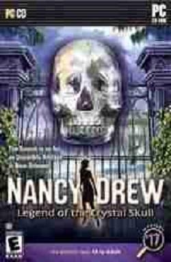 Nancy Drew The Legend Of The Crystal Skull Pc Torrent