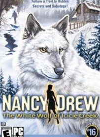 Nancy Drew The White Wolf Of Icicle Creek Pc Torrent