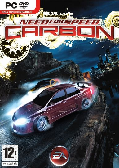 Need For Speed ​​Carbon Pc Torrent