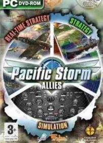 Pacific Storm Allies Pc Torrent