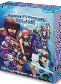 Phantasy Star Online Pc Torrent
