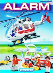 Playmobil Alarm Grosseinsatz Laura and Alex Pc Torrent