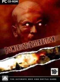 Power Of Destruction Pc Torrent