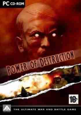 Power Of Destruction Pc Torrent