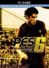 Pro Evolution Soccer 6 Patch Pes Fan World Pc Torrent