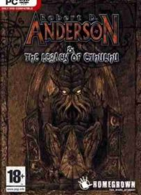Robert D.Anderson And The Legacy Of Cthulhu Pc Torrent