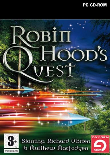 Robin Hoods Quest Pc Torrent