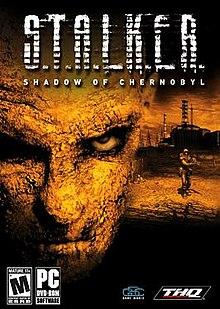 STALKER Shadow Of Chernobyl Pc Torrent