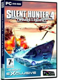 Silent Hunter 4 Wolves Of The Pacific Pc Torrent