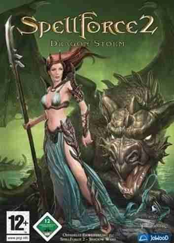 SpellForce 2 Dragon Storm Pc Torrent