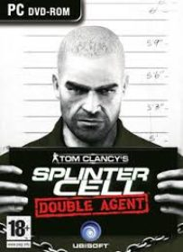Splinter Cell Double Agent Pc Torrent