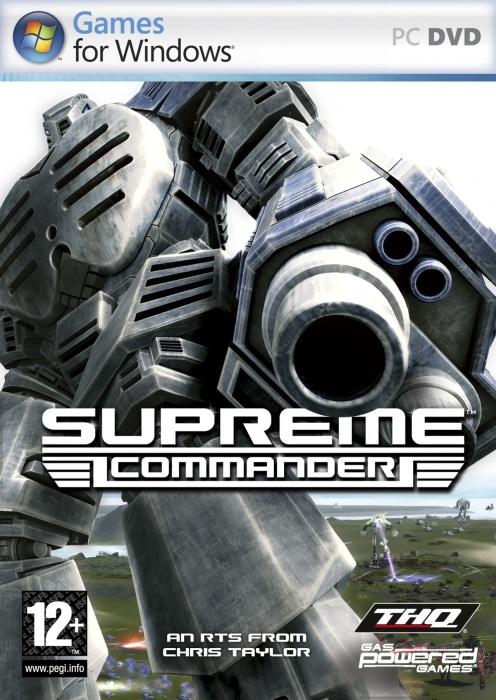 Supreme Commander Pc Torrent