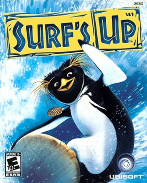 Surfs Up Pc Torrent