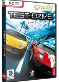 Test Drive Unlimited Pc Torrent