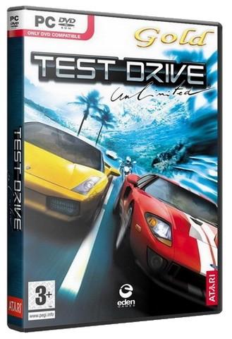 Test Drive Unlimited Pc Torrent